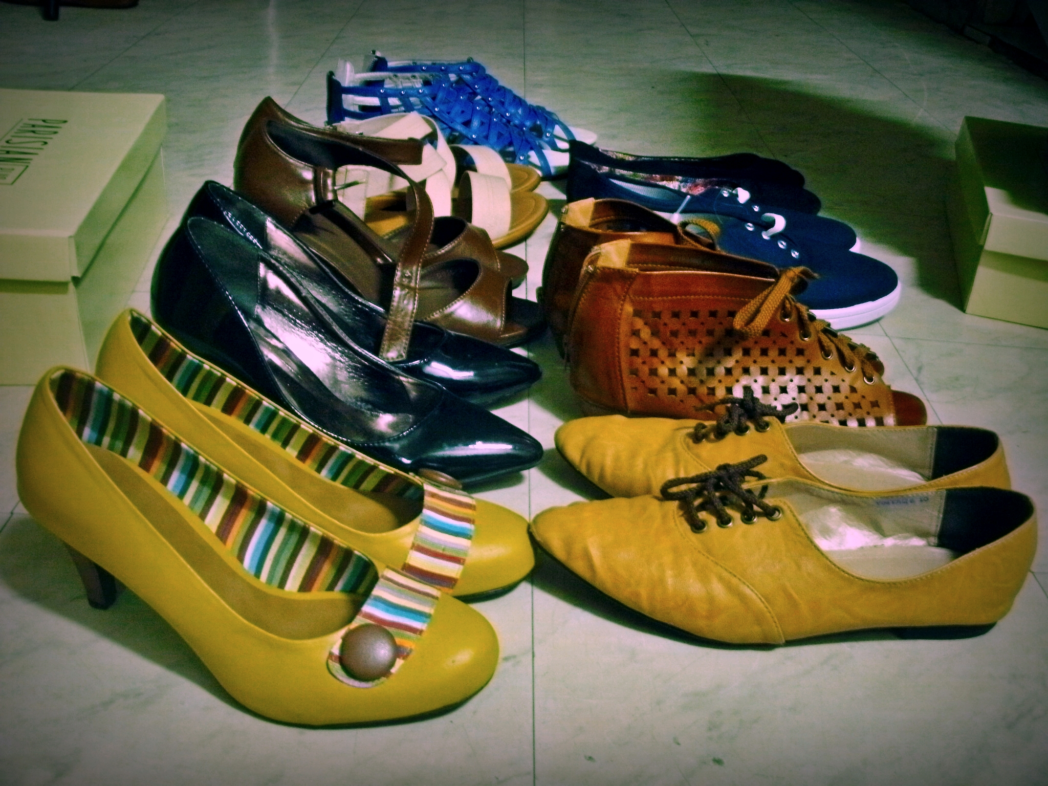 Where To Buy Good Shoes In Marikina