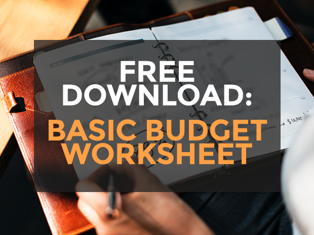 FreeDownloadBasicBudget